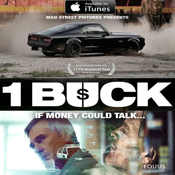 1 buck me