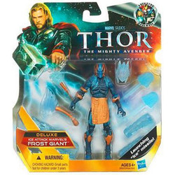 My Action Figure THOR
