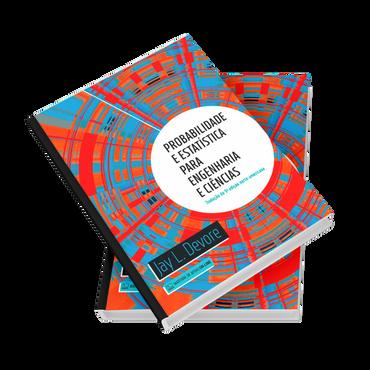 Probabilidade e estatística para engenharia e ciências - Impresso (2019)