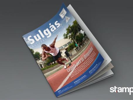 Meio ambiente e responsabilidade social são os destaques da Revista Sulgás Natural
