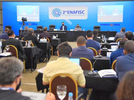 2º Enafisc reúne fiscais para avaliar ações realizadas durante 2020