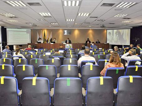 Agricultura digital é tratada no último dia da 3ª Reunião da CCEAGRO