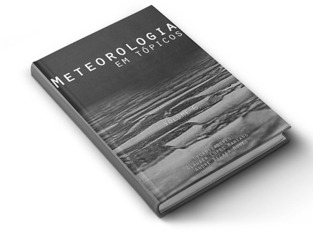 Meteorologia em tópicos - Volume 6 (2020)