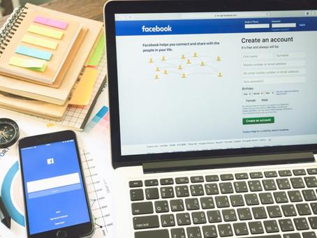 5 dicas para fazer um anúncio de sucesso no Facebook