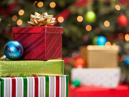 Presentes de Natal: dicas da Stampa