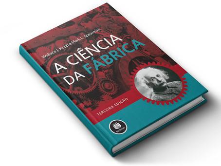 A Ciência da Fábrica (2012)