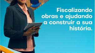 Atuação da Fiscalização é tema de campanha publicitária
