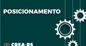 CREA-RS manifesta-se sobre uso do nitrato de amônia