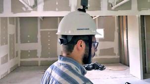 Startup de POA desenvolve tecnologia para acompanhamento remoto de obras