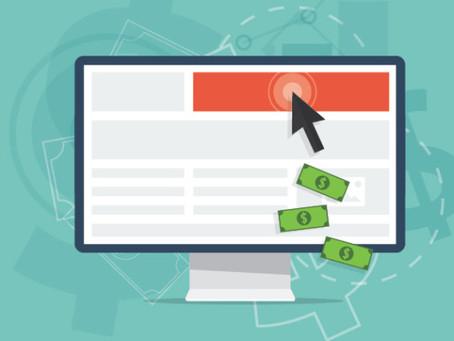 Landing pages: como fazer o cliente chegar até onde você quer