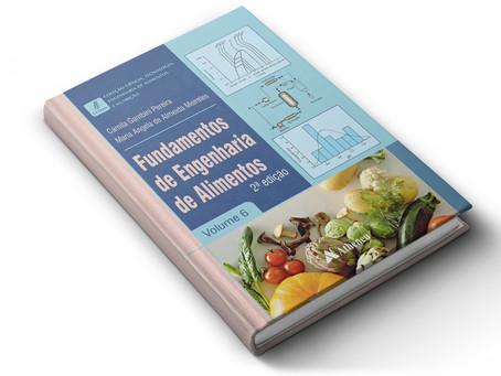 Fundamentos de Engenharia de Alimentos - Volume 6 (2020)