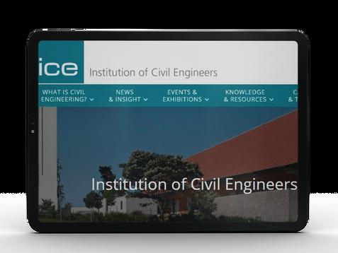 ICE – Instituição dos Engenheiros Civis