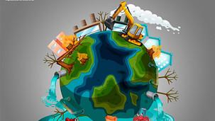 Precisamos falar sobre mudanças climáticas e aquecimento global