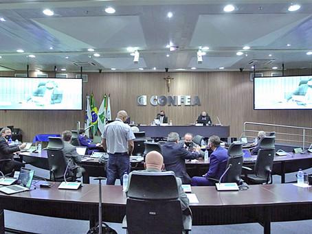Confea ajuíza terceira Ação Civil Pública contra o CFT