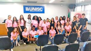 Projeto científico estimula a participação feminina na Engenharia