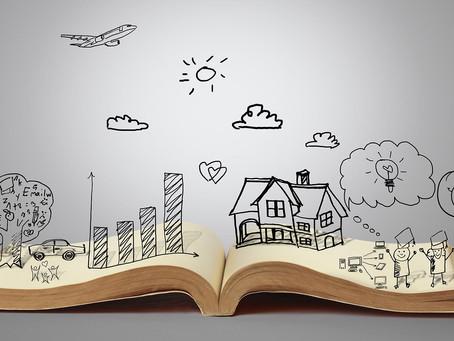 Storytelling: você sabe contar uma boa história?