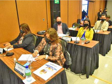 Novos presidentes participam de workshop durante Colégio de Presidentes