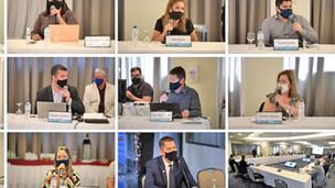 Debate sobre Cidades Inteligentes pauta reunião da Civil