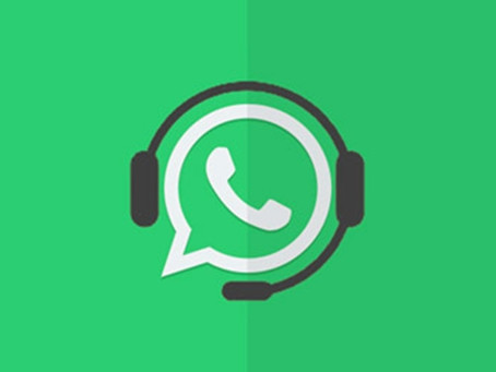 A utilização do WhatsApp nos meios de comunicação