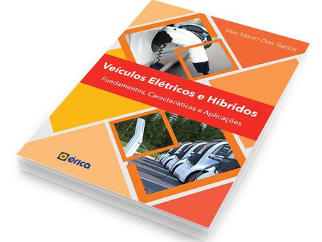 Veículos Elétricos e Híbridos: Fundamentos, Características e Aplicações