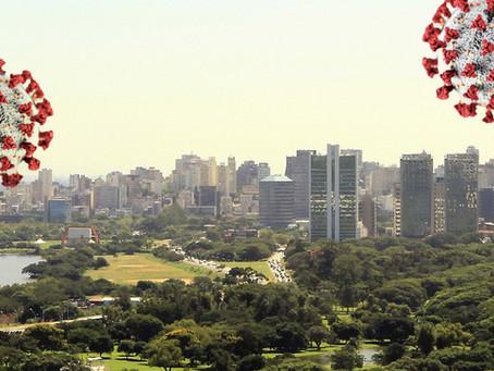 Porto Alegre na pandemia: Como estão se virando os empreendedores