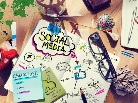 Por que sua empresa precisa de um social media?