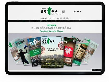 Revista da Astec