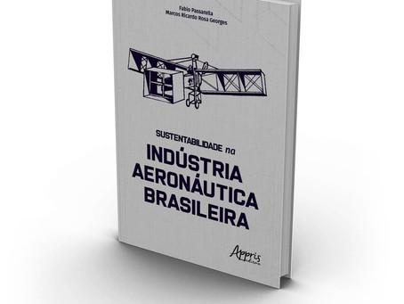 Sustentabilidade na Indústria Aeronáutica Brasileira