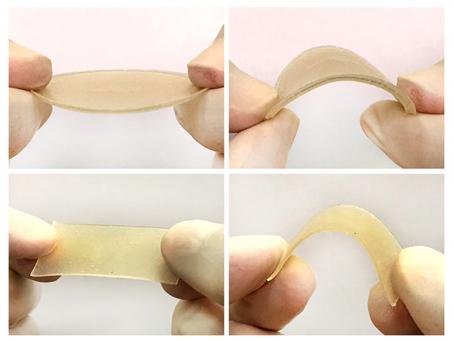 Pesquisadores criam curativo para aliviar a dor e cicatrizar lesões mamárias
