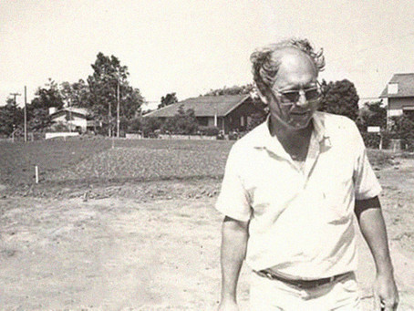 RS se despede do Meteorologista Eugenio Jaeckel Hackbart