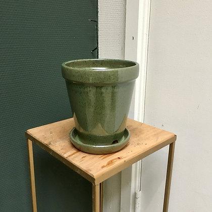 Pot Green D17