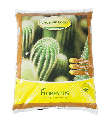 Cactusgrond 5L