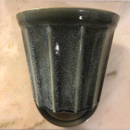 Saucer+Pot D16.5