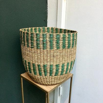 Basket Multicolor D33