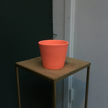 Pot Container Bright Pink D13