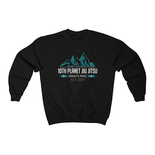 Mountains Unisex Crewneck Sweatshirt