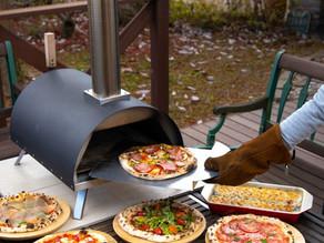 レンタルオーブンで窯焼きピザを楽しもう
