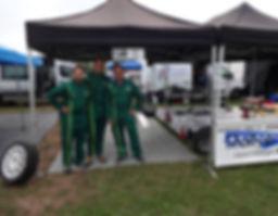 Assistance Rallye - Rallye Loc