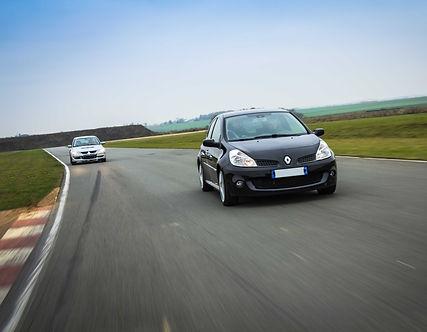 Coaching pilotage sur voiture personnelle - Rallye Loc