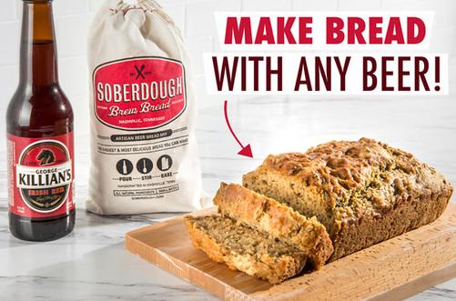 Soberdough Bread Mix