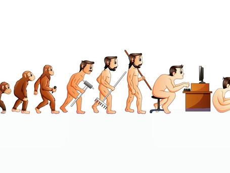 ¿EVOLUCIÓN....?