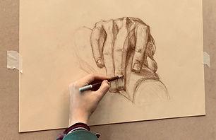 Corsi di disegno e pittura a Belluno in programma quest'anno