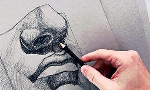 Corsi di disegno e pittura a Genova in programma quest'anno