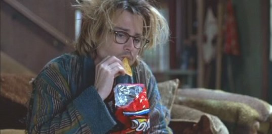 Mort in Secret Window (2004)