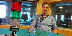 Hosta radio talk.jpg
