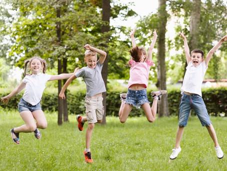 Vzdušje v šoli: čutenje in regulacija vedenja v obdobju p(l)andemije