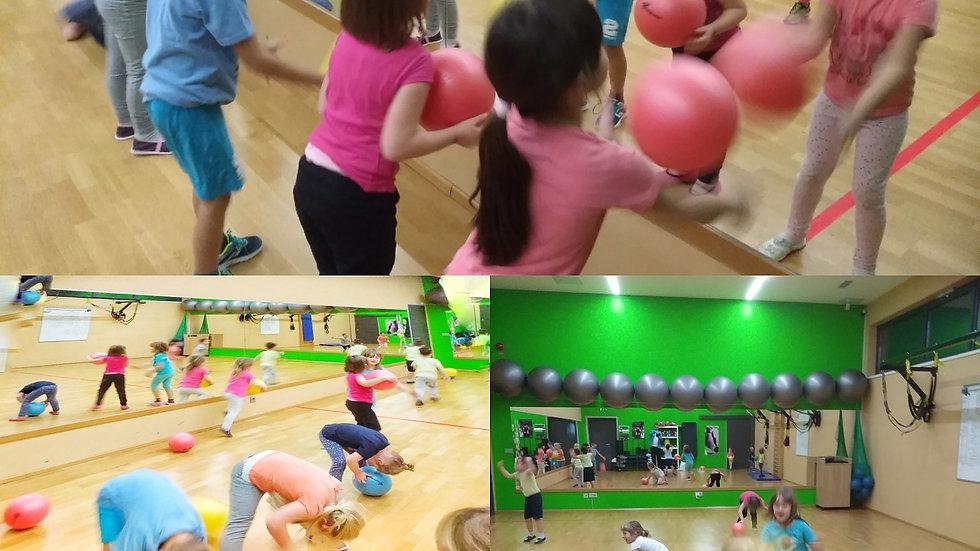 Playness Centre