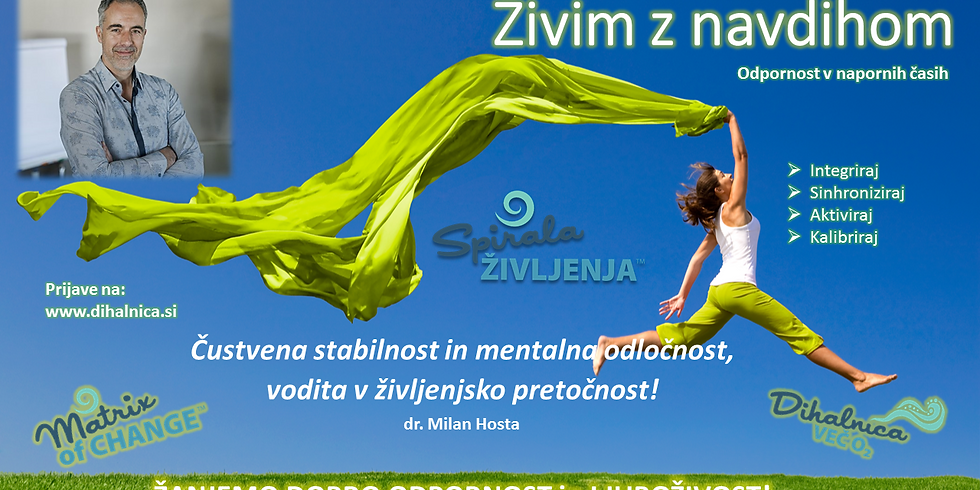 Coaching - SPIRALA NAVDIHA