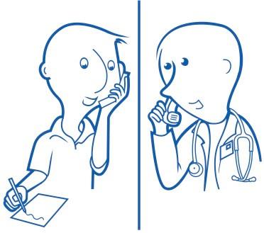 ¿Qué hacer si su niño contrae la influenza?
