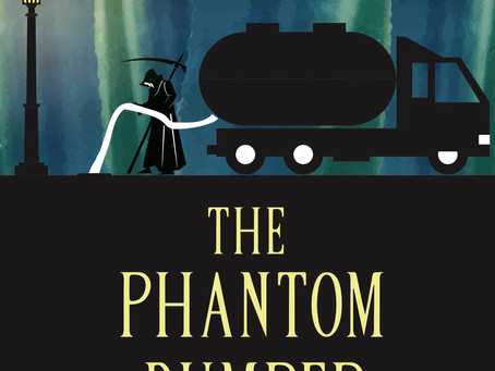 The Orem Phantom Dumper Haunts Me Still